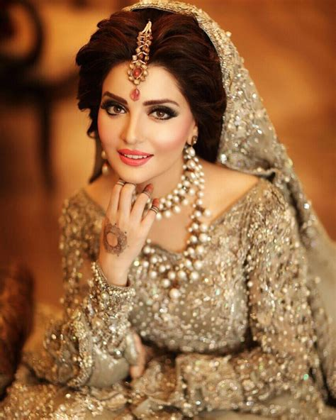 Best Bridal Pics by 5 Best Bridal Salons In Karachi Style D Mode