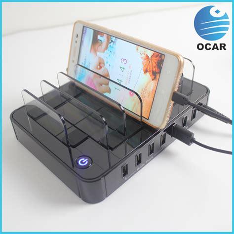 unique charging station 2016 unique design multi usb charger 7 port portable restaurant cell phone charging station