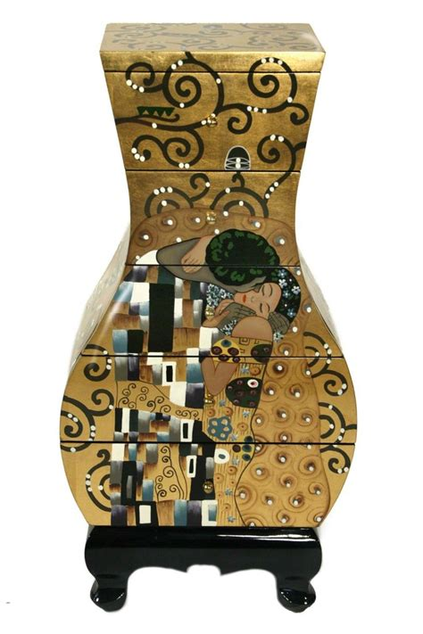 kommode gustav klimt 19 best gustav klimt casa collection images on