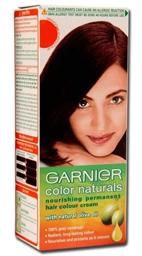 feves hair color 4 3 coffee 40ml garnier naturals hair colour 1 black saloni