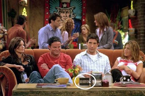 on the couch show mind blown the brilliant discovery of why the friends