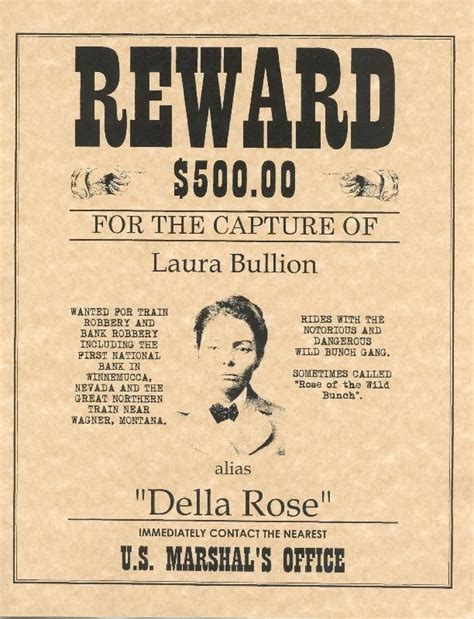 1920s wanted poster template 115 best wanted posters images on american