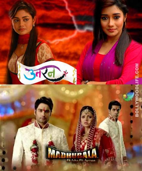 film drama utaran madhubala ek ishq ek junoon and uttaran to go off air