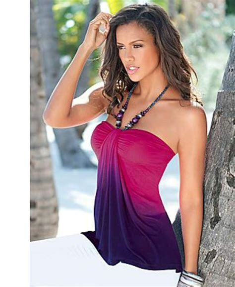The B Club Blouse Fuchia 282 best images about tops on s
