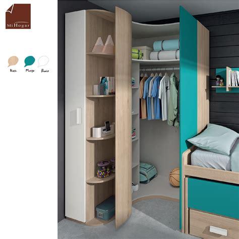 armarios rincon armario rinc 211 n puerta curva low muebles mi hogar