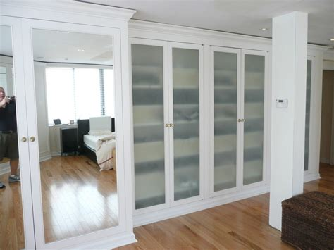 Wall Armoire Closet Nyc Custom Built Bedroom Walk In Reach In Closets