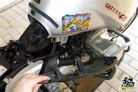 Motorrad Batterie Wird Beim Laden Heiß by 600ccm Info R 1150 Gs Batterie Ausbauen Tank Bleibt Drauf