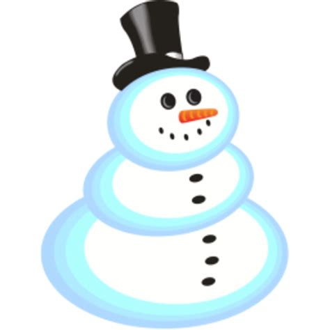 snowman clipart snowman free images at clker vector clip