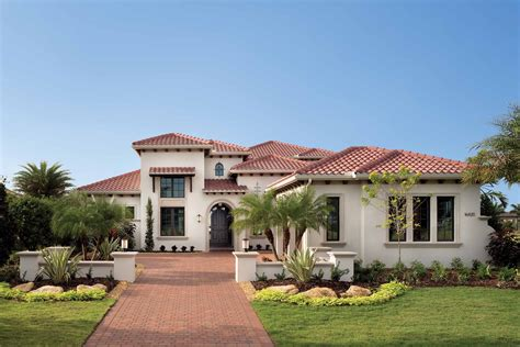 Design House Jacksonville Fl Luxury Home Plans For The Almeria 1341b Arthur Rutenberg