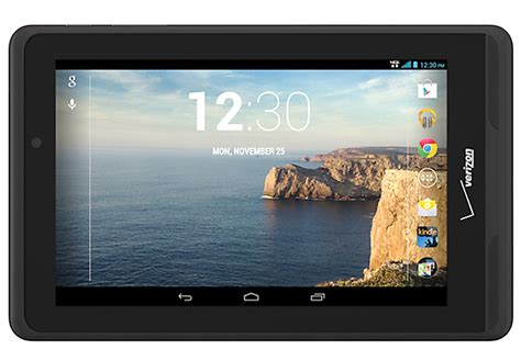 Verizon Tablet Giveaway - is your child ready for a smartphone a tablet giveaway