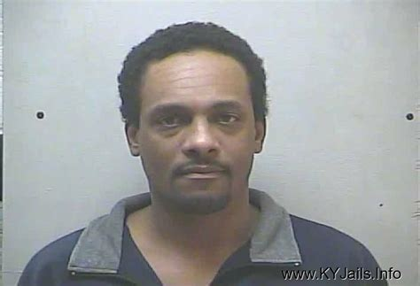 Glynn County Arrest Records Glynn Allan Petticord Arrest Mugshot Henderson County Detention Kentucky 1 9 2011