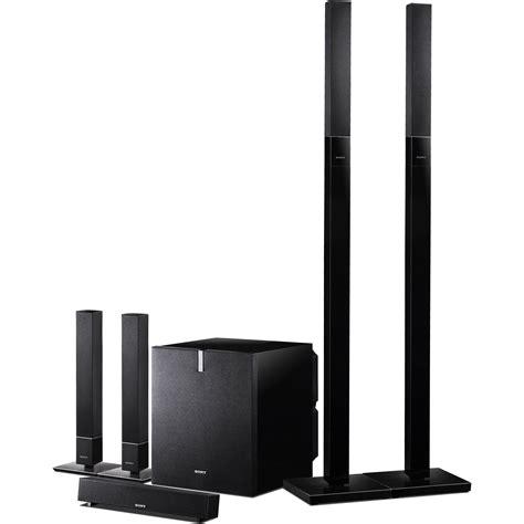 sony sa   channel speaker system savs bh photo