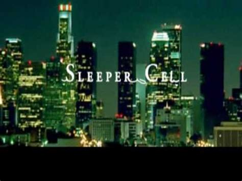 sleeper cell trailer intro