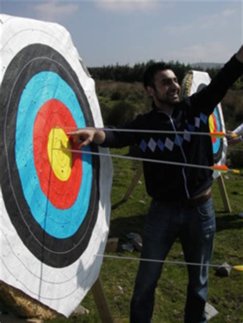 new year activities manchester adventure21 archery coniston windermere bowness