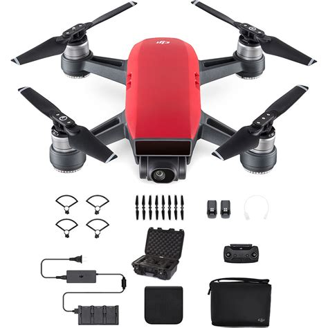 A3680 Dji Spark Fly More Combo dji spark fly more combo with waterproof kit lava