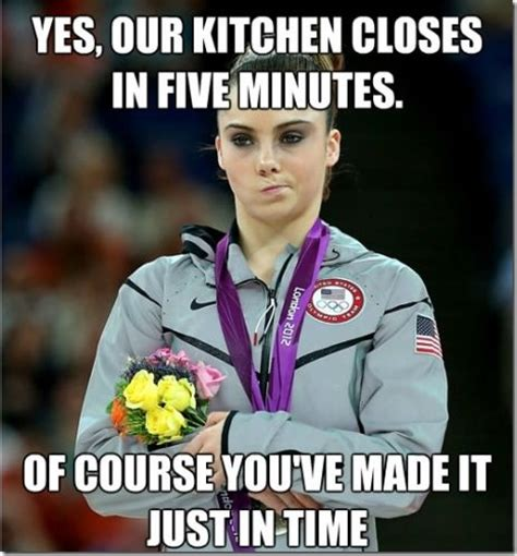Restaurant Memes - every time you are late to a restaurant