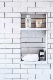 subway tile images 25 best ideas about subway tile bathrooms on pinterest