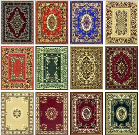 rum design jenis jenis karpet permadani