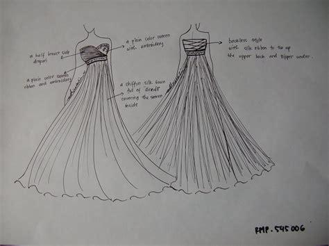 gambar desain gaun pesta gambar desain gaun pesta hairstyle gallery