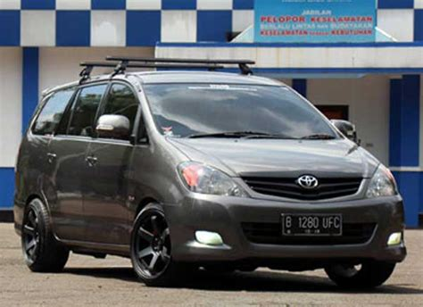 modifikasi velg innova motorcycle review and galleries