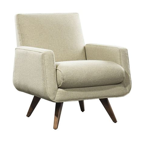 betty brown fabric chair home adore