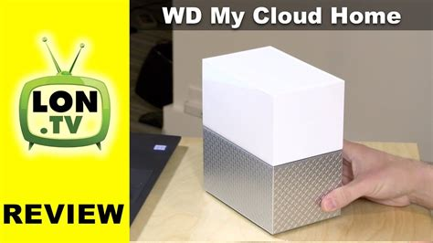 wd  cloud home duo review     cloud