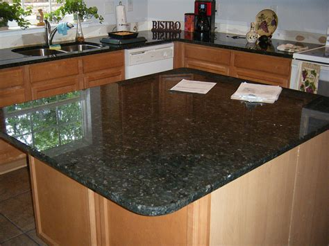 How To Refurbish Countertops by How To Install A Granite Countertop Diy And Repair Guides