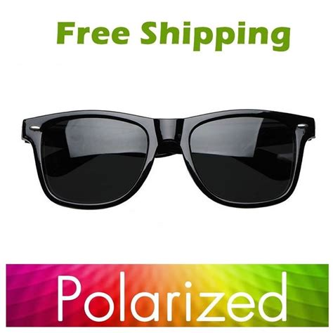 new polarized sunglasses shades fashion retro vintage
