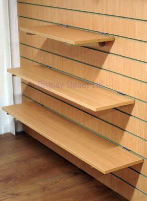 slat wall shelves slatwall baskets and shelves