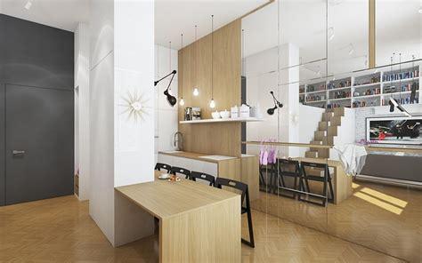 dise o de interior ideas de dise 241 o de departamentos peque 241 os construye hogar