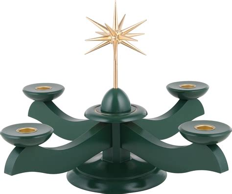 Ready Stock Holder Tongsis Model U Terbaru candle holder width and advent green 29 215 29 215 26 cm 11 4 215 11 4 215 10 2in by albin