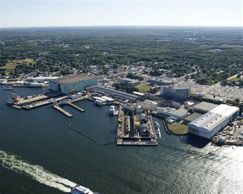 electric boat groton ct electric boat hiring warns of possible talent shortage