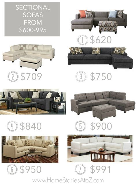 sectional couches under 1000 sectional sofas under 1000 sectional sofas under 1000