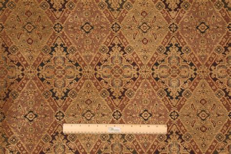 ottoman fabric by the yard m6491 5374 chenille tapestry upholstery fabric in ottoman