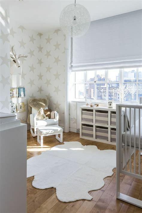 Babyzimmer Gestalten Neutral by Tapeten Kinderzimmer Passende Farben Und Motive Ausw 228 Hlen