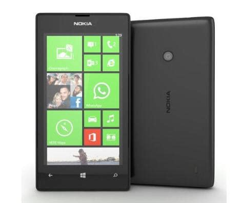 Hp Nokia Lumia 520 Bekas Harga Hp Nokia