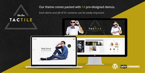 Trendystuff V1 5 1 Multiconcept Theme tactile modern and sharp multi concept theme
