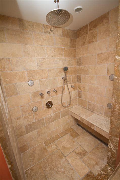 Designer bathrooms traditional bathroom toronto by dw homes inc