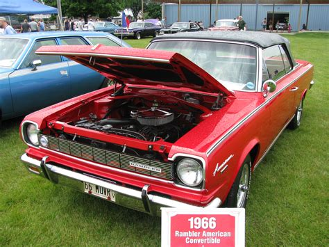 1966 rambler car pics for gt 1966 rambler car