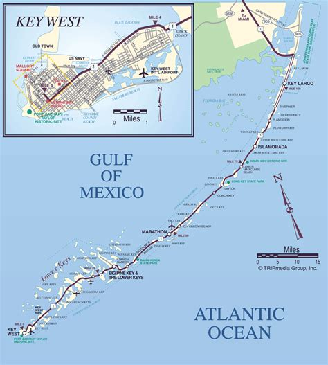 map of key west florida 301 moved permanently