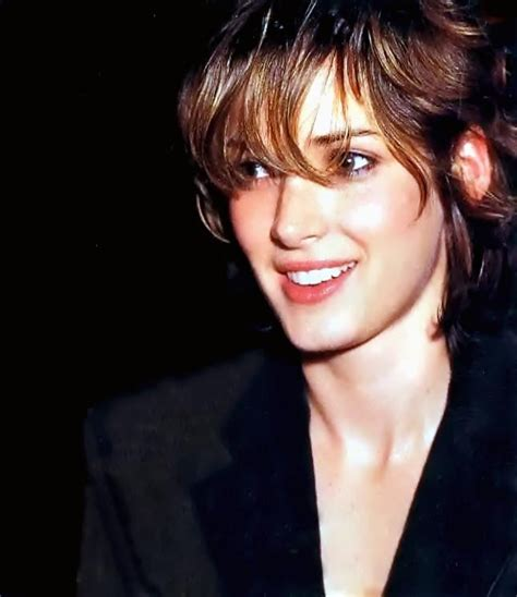 hairstyle of actress in forever 1072 best w i n o n a images on pinterest winona forever