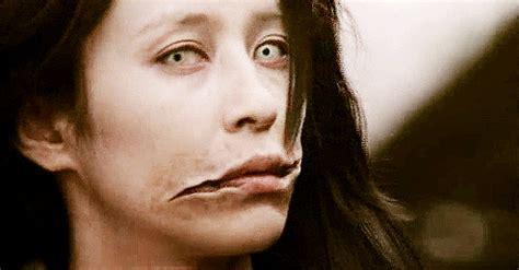 slit mouth woman urban legend queensoap