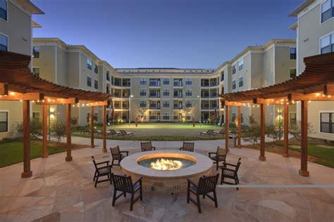 Luxury Student Housing at Texas Tech: 25twenty by TBG   Stylish Eve