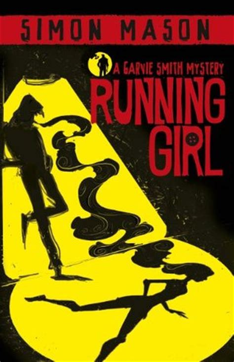 running books running by simon reviews discussion