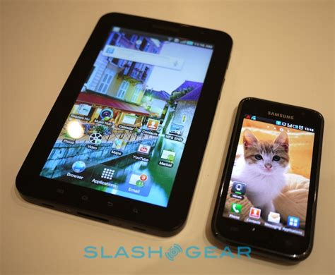 Samsung Tab A Second samsung galaxy tab second helping slashgear