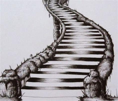 stairway tattoo designs stairway to heaven idea heavens