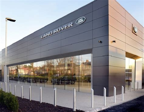 jaguar dealership jardine motors has bought colliers leasing broker