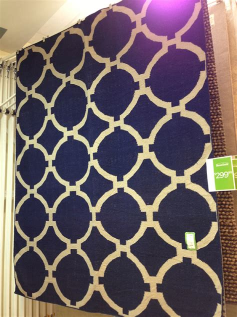 Rugs At Home Goods by The Pink Chalkboard Rugs From Home Goods