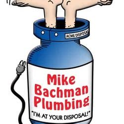 At Your Disposal Plumbing by Mike Bachman Plumbing Plumbing 549 W 24th St Ogden