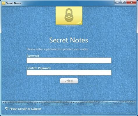 secret notes password protect your secret notes book of knowledge